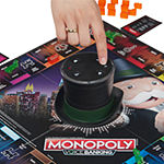 Monopoly Game: Voice Banking Edition
