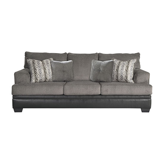 Signature Design By Ashley® Millingar Queen Sofa Sleeper