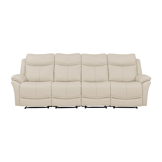 Omar 4 Seat Wall Hugger Recliner Sofa