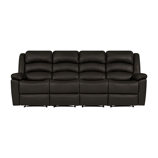 Hairu 4 Seat Recliner Sofa