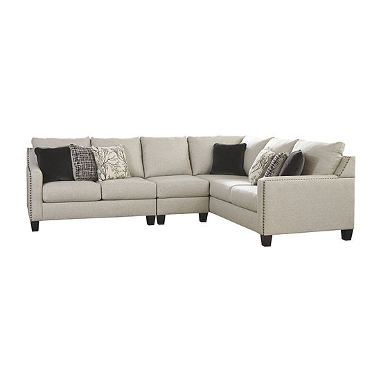 Signature Design By Ashley® Hallenberg 3-Piece Sectional