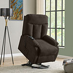 ProLounger Power Lift Reclining Chair Velvet