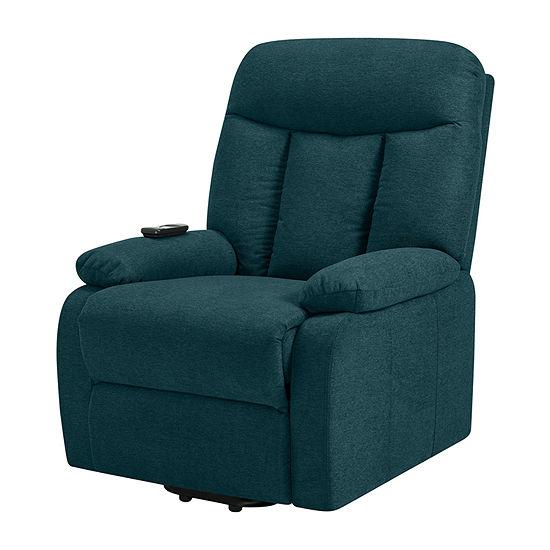 ProLounger Power Lift Reclining Chair Velvet