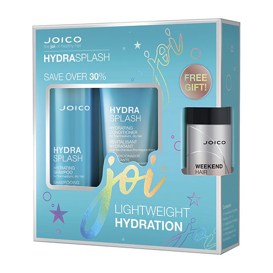 Joico Hydrasplash Duo 2-pc. Value Set - 18.6 oz.