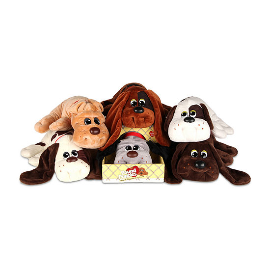 Retro Pound Puppies Single Puppy Style May Vary