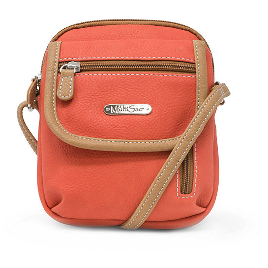 Multi Sac Crossbody Bag