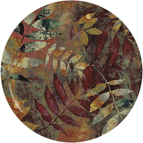 Thirstystone® Autumn Soul Set of 4 Coasters