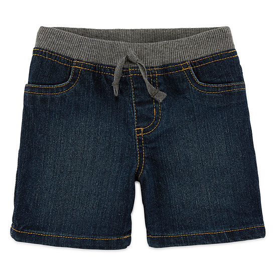 Arizona Baby Boys Pull-On Short