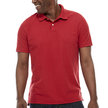 Black I-N-C Womens Rolled Neckline Basic T-Shirt XX-Large