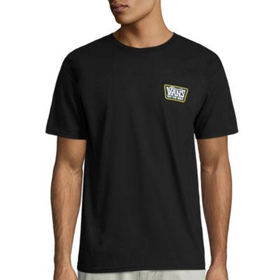 Vans Standard Choice Graphic T-Shirt