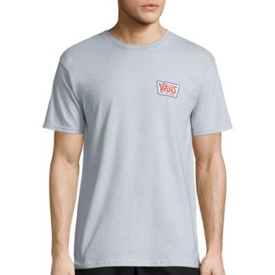 Vans Standard Ch Graphic T-Shirt