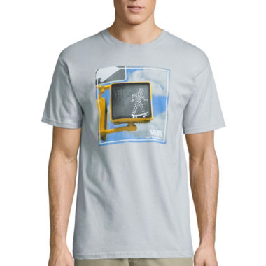 Vans Skatelight Graphic T-Shirt