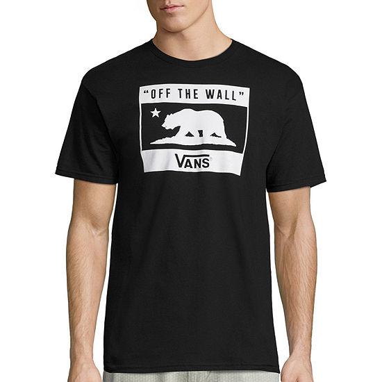 Vans Stoic Bear Graphic T-Shirt