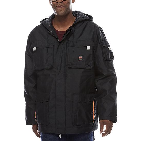 Walls YC299MK9 Modern Hooded Work Coat
