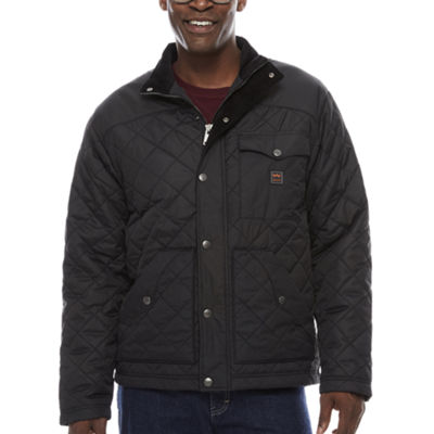 Walls YJ292 Ranch Brownwood Nylon Jacket