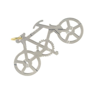 BePuzzled Hanayama Level 1 Cast Puzzle - Bike