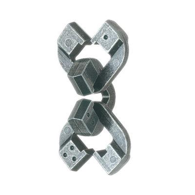 BePuzzled Hanayama Level 6 Cast Puzzle - Chain