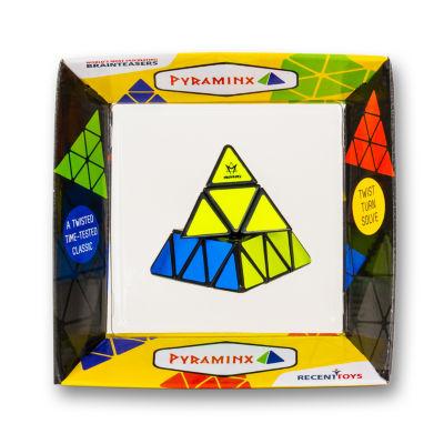 Recent Toys Meffert's Puzzles - Pyraminx