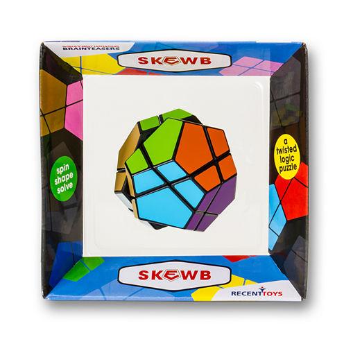 Recent Toys Meffert's Puzzles - Skewb
