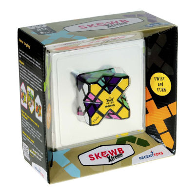 Recent Toys Meffert's Puzzles - Skewb Xtreme