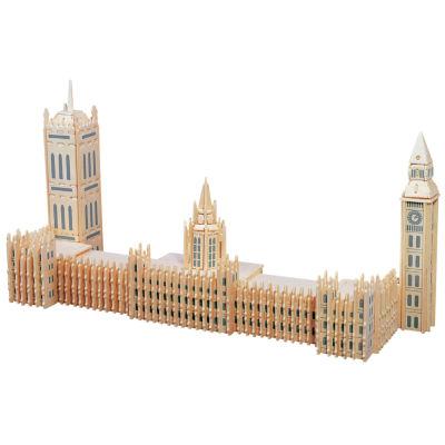 Puzzled Big Ben Wooden Puzzle