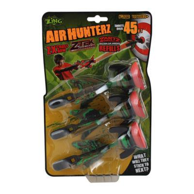 Zing Toys Air Hunterz Z-Tek Crossbow Refill Pack