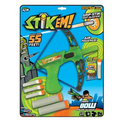 Zing Toys StikEm!™ Crossbow