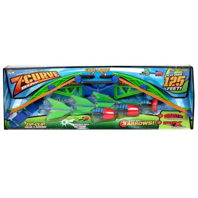 Zing Toys Z-Curve Bow