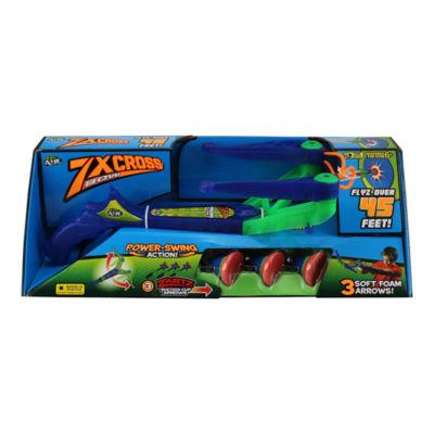 Zing Toys Z-X Crossbow