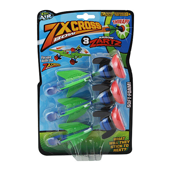 Zing Toys Z-X Crossbow Refill Pack