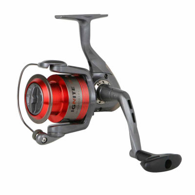 "Okuma Ignite ""A"" 4 1 BB Spinning Reel"