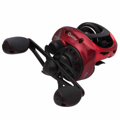 Quantum Trax Spinning Reel