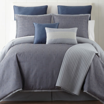 Studio Contour 5-pc. Comforter Set