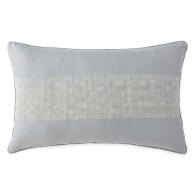 Studio Contour Oblong Decorative Pillow