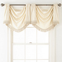 valances and window tiers