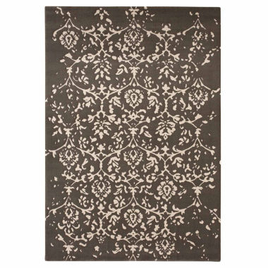 Kerens Rectangular Rug