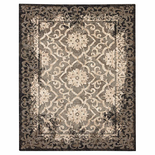 Nash Rectangular Rug
