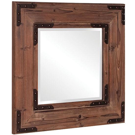 Caldwell Square Wall Mirror