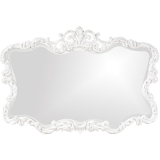Talida Wall Mount Wall Mirror