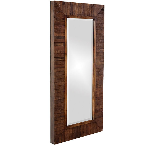 Timberlane Wood Wall Mirror