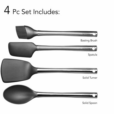 Tramontina® Limited Editions Lyon 4-pc. Utensil Set