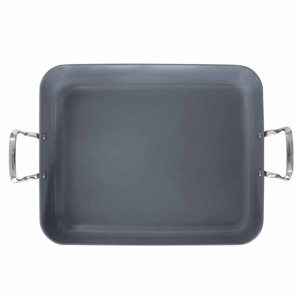 Fiesta 16x13 Ceramic Nonstick Roasting Pan