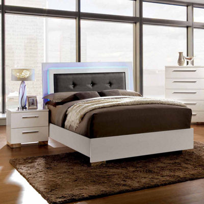 Isabella Modern 3-pc. Bedroom Set