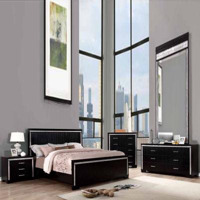 Galio 4-pc. Bedroom Set