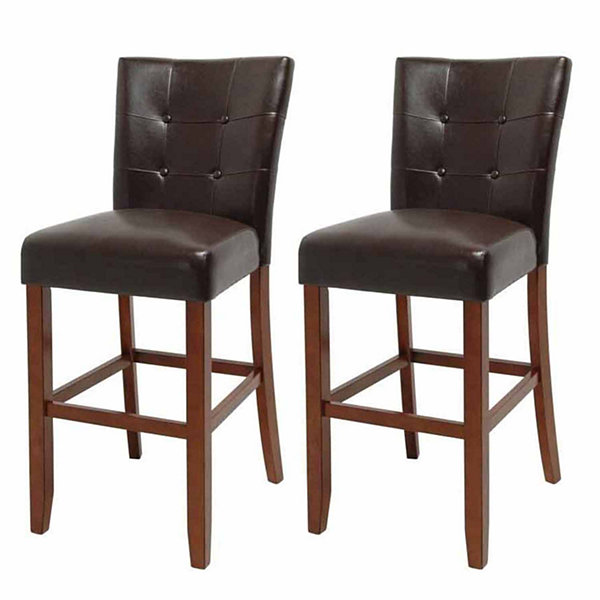 Steve Silver Co Holbrook 2-pc. Side Chair