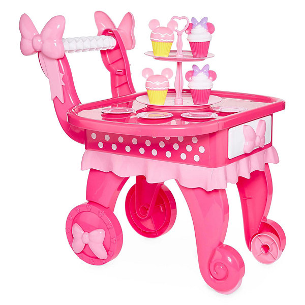Disney Minnie Mouse Play Kitchen - JCPenney
