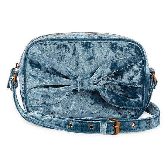 Arizona Fallon Camera Crossbody Bag
