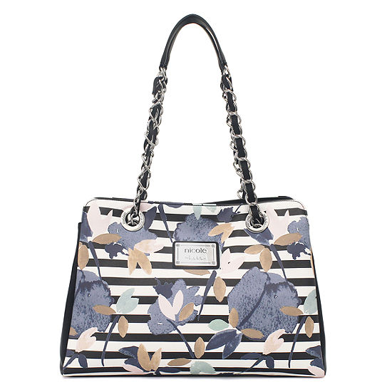 Nicole By Miller Suzie Large Tote