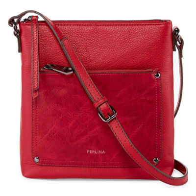 Perlina Judi Crossbody Bag