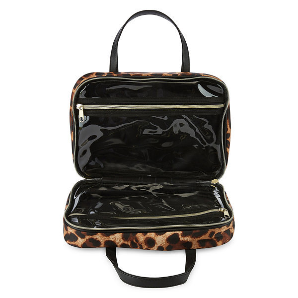 Liz Claiborne Makeup Bag